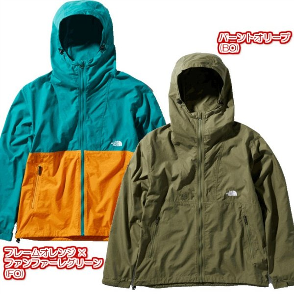 THE NORTH FACE/ザノースフェイス/COMPACT JACKET/コンパクトジャケット/NP71530/NP71830|gpstore|07