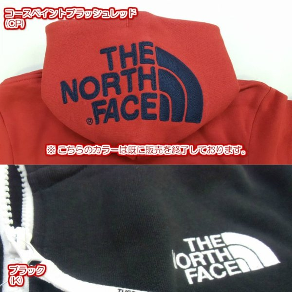 THE NORTH FACE/ザノースフェイス REARVIEW FULLZIP HOODIE/リアビューフルジップフーディー /NT11530|gpstore|04