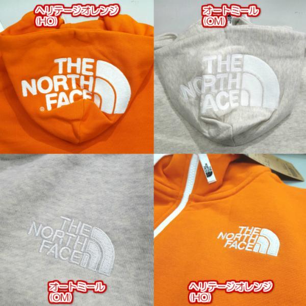 THE NORTH FACE ノースフェイス パーカー スウェット メンズ ジップアップ トップス フルジップ フード ロゴ|gpstore|10