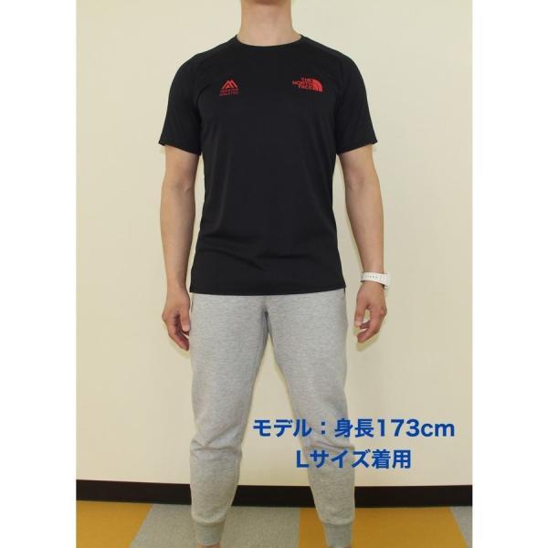 ◆THE NORTH FACE/ザノースフェイス/Mens S/S Ampere Training Crew/メンズショートスリーブアンペアトレーニングクルー/NT11992|gpstore|03