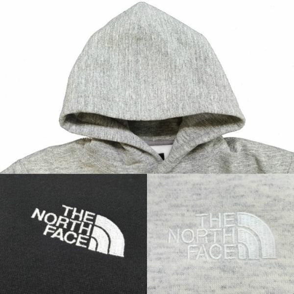 THE NORTH FACE/ザノースフェイス/Square Logo Hoodie/スクエアロゴフーディー/NT11831/NT61835|gpstore|03