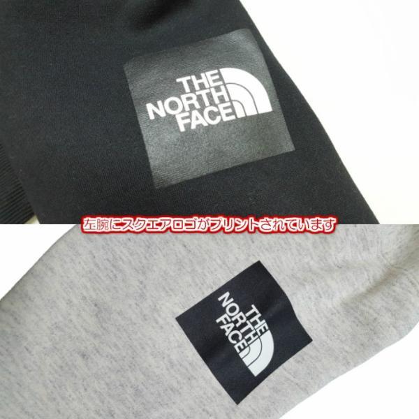 THE NORTH FACE/ザノースフェイス/Square Logo Hoodie/スクエアロゴフーディー/NT11831/NT61835|gpstore|04