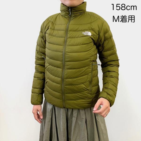 ◆THE NORTH FACE/ザノースフェイス/Thunder Jacket/サンダージャケット/NYW81812|gpstore|05