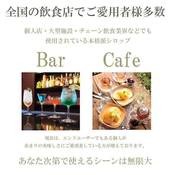 【キャプテンシロップ】イチゴ 600ml/希釈用|gracoffee|03