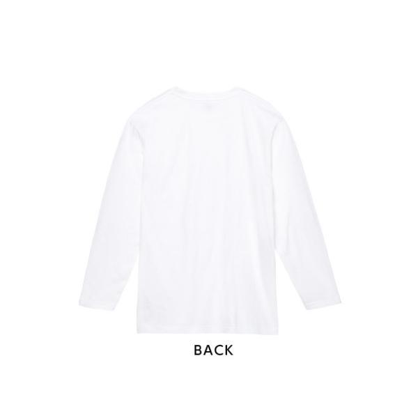 Tシャツ メンズ レディース 長袖 無地 厚手 Printstar プリントスター 5.6オンス ヘビーウェイト長袖Tシャツ|grafit|03