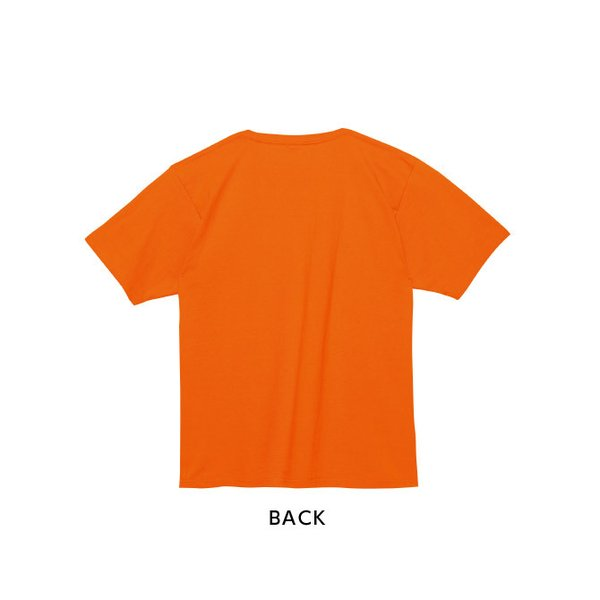Tシャツ メンズ 半袖 無地 おしゃれ スポーツ アメカジ 厚手 綿100% Printstar(プリントスター) 7.4オンス スーパーヘビーTシャツ 00148-HVT|grafit|03
