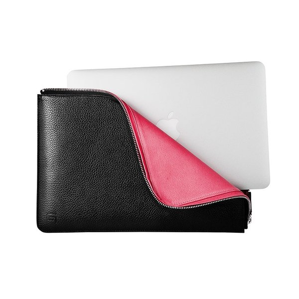 GRAMAS グラマス MacBook Air 11inch 本革 レザーケース スリーブ Meister Leather Sleeve 高級 ビジネス ギフト|gramas|04