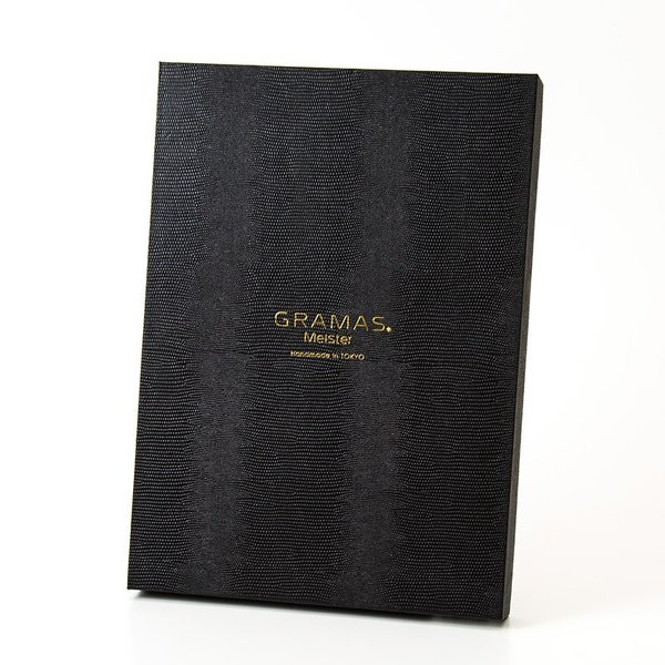GRAMAS グラマス MacBook Air 11inch 本革 レザーケース スリーブ Meister Leather Sleeve 高級 ビジネス ギフト|gramas|06