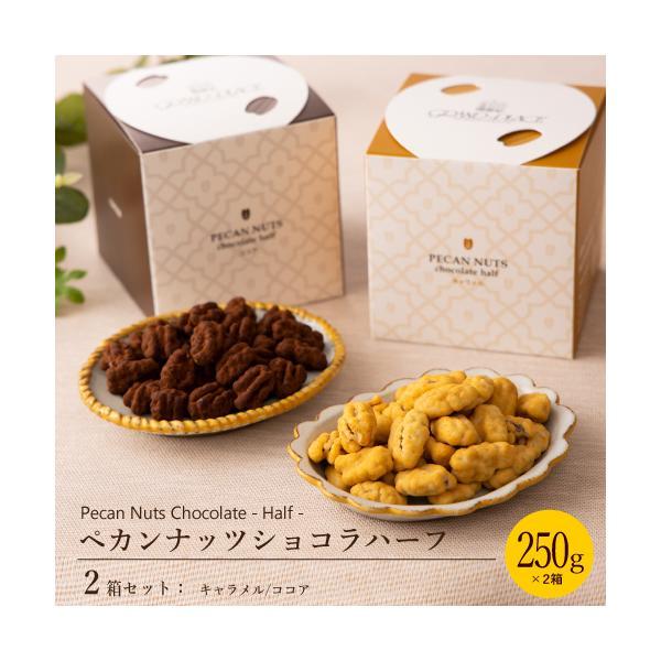 母の日2021ギフトお菓子プレゼントピーカンナッツチョコチョコレートプチギフトペカンナッツショコラハーフ250g