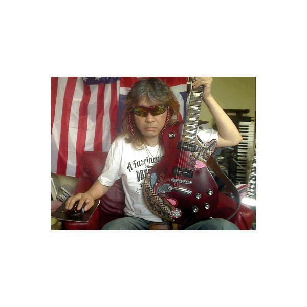 Deco guitar2
