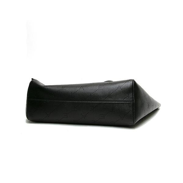 ステラマッカートニー トートバッグ レディース STELLA McCARTNEY Small Tote BLACK ブラック 541618 W8402 1000