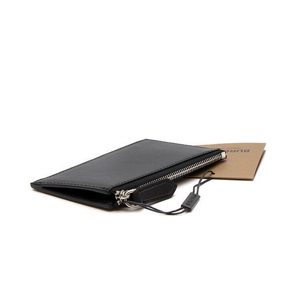 バーバリー BURBERRY カードケース ロゴプリントレザー ジップカードケース ブラック ALWYN 8014709 A1189 BLACK|grande-tokyo|05