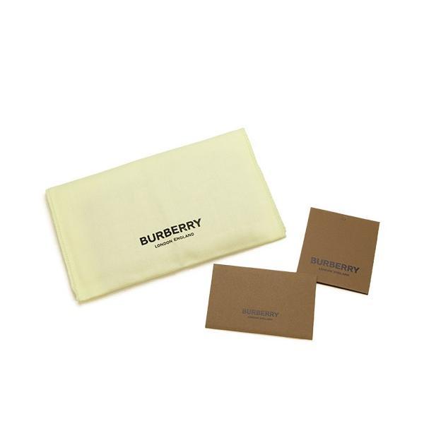 バーバリー BURBERRY カードケース ロゴプリントレザー ジップカードケース ブラック ALWYN 8014709 A1189 BLACK|grande-tokyo|07