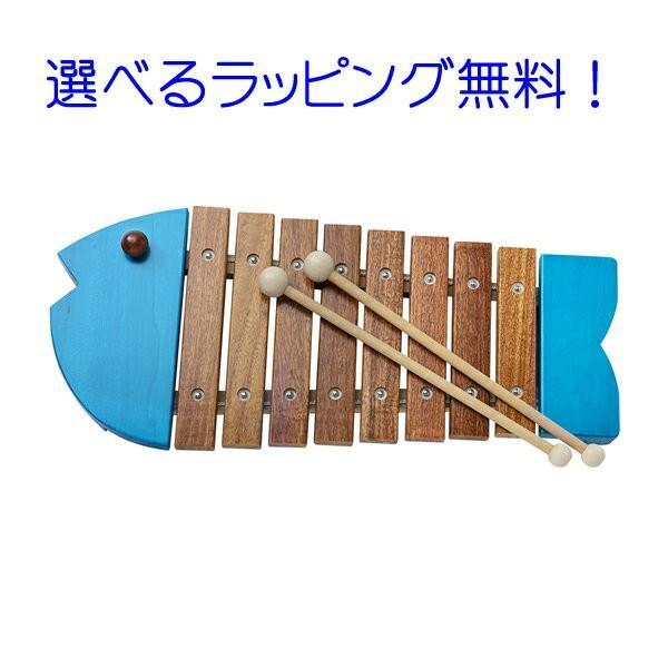 木琴 楽器