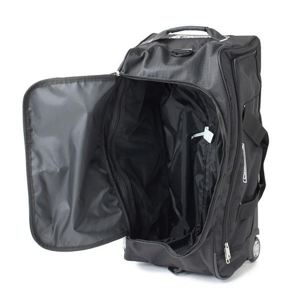 スーツケース コールマン (Coleman コールマン ボストンキャリーバッグ・14-11) 65cm Coleman ソフトキャリー キャリーバッグ キャリーケース|grandplace|04