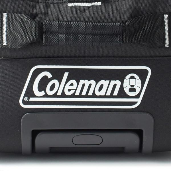 スーツケース コールマン (Coleman コールマン ボストンキャリーバッグ・14-11) 65cm Coleman ソフトキャリー キャリーバッグ キャリーケース|grandplace|09
