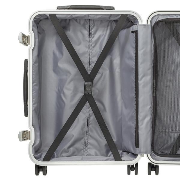 ae5f9f6310 ... デルセー スーツケース DELSEY VAVIN SECURITE ヴァヴィン セキュリティ デルセー スーツケース キャリーケース Mサイズ  66.5 ...