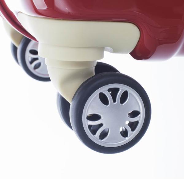 スーツケース ACTUS アクタス (Sophie ソフィー 機内持込 キャビンサイズ 小型 Sサイズ 拡張トップOPEN) 53cm (Sサイズ)(キャリーバッグ)(送料無料)|grandplace|11