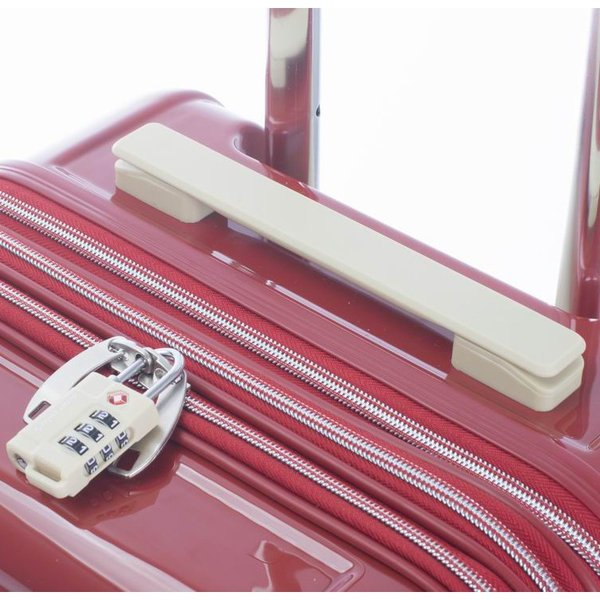 スーツケース ACTUS アクタス (Sophie ソフィー 機内持込 キャビンサイズ 小型 Sサイズ 拡張トップOPEN) 53cm (Sサイズ)(キャリーバッグ)(送料無料)|grandplace|09