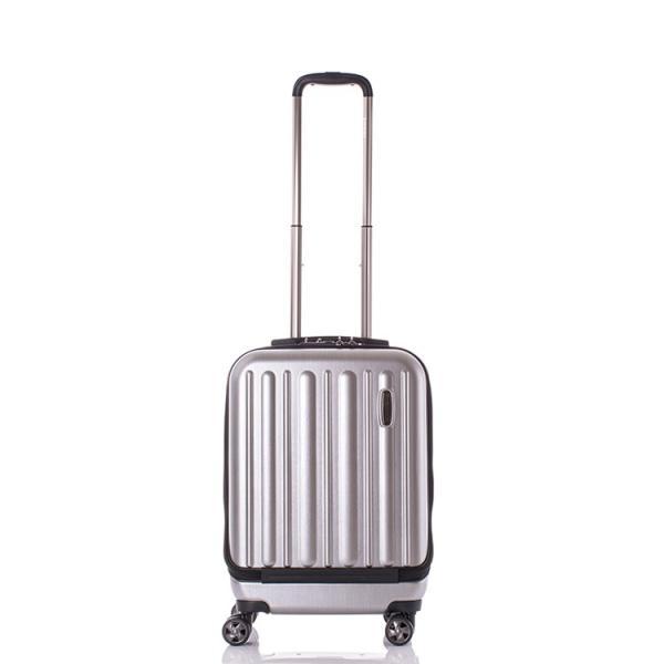 スーツケース ヒデオワカマツ HIDEO WAKAMATSU [FLASH・フラッシュ] 55cm (Sサイズ)(キャリーバッグ)(スーツケース)(HIDEO WAKAMATSU) grandplace 02