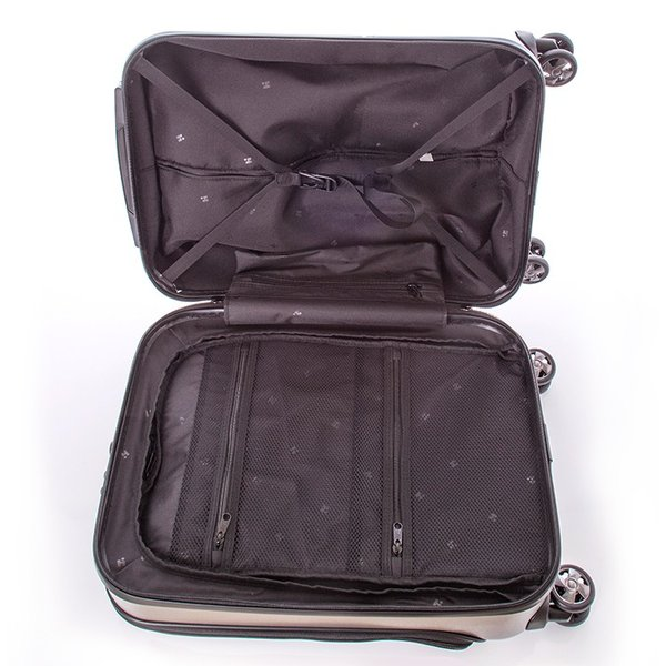 スーツケース ヒデオワカマツ HIDEO WAKAMATSU [FLASH・フラッシュ] 55cm (Sサイズ)(キャリーバッグ)(スーツケース)(HIDEO WAKAMATSU) grandplace 03