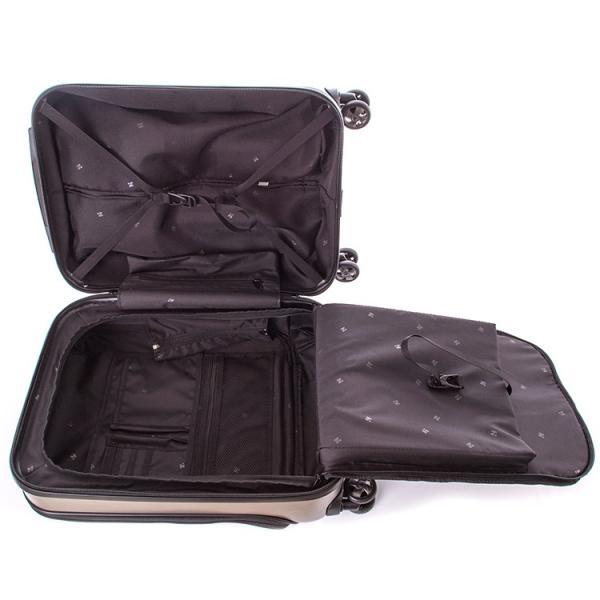スーツケース ヒデオワカマツ HIDEO WAKAMATSU [FLASH・フラッシュ] 55cm (Sサイズ)(キャリーバッグ)(スーツケース)(HIDEO WAKAMATSU) grandplace 04