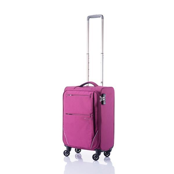 スーツケース ヒデオワカマツ HIDEO WAKAMATSU (FLY II・フライ2)55cm (Sサイズ)(キャリーバッグ)|grandplace|02