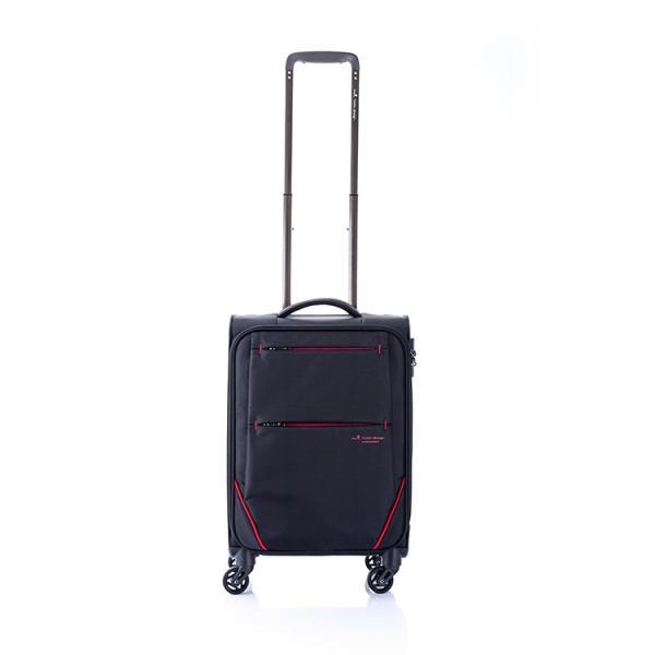スーツケース ヒデオワカマツ HIDEO WAKAMATSU (FLY II・フライ2)55cm (Sサイズ)(キャリーバッグ)|grandplace|04