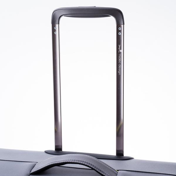 スーツケース ヒデオワカマツ HIDEO WAKAMATSU (FLY II・フライ2)55cm (Sサイズ)(キャリーバッグ)|grandplace|06