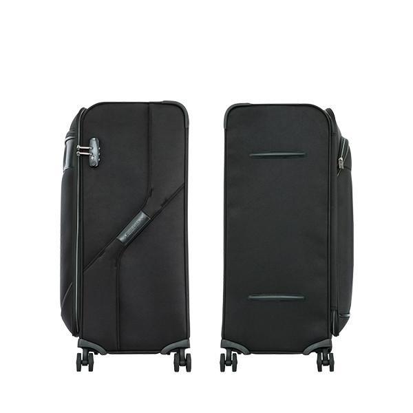 サムソナイト スーツケース Samsonite(Janik・ジャニック) 73cm (Lサイズ) (キャリーバッグ)(ソフトキャリー)|grandplace|04