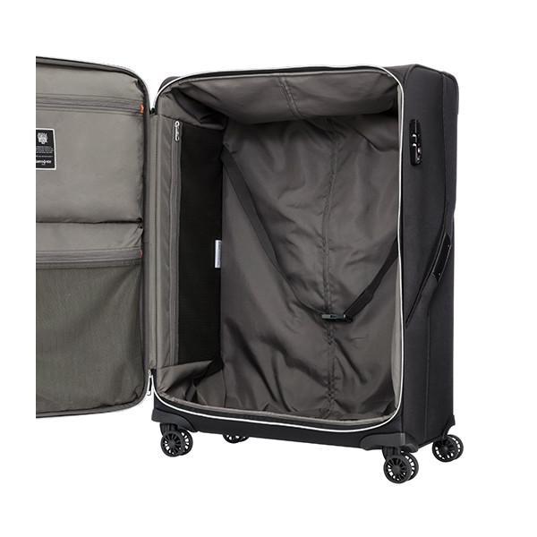 サムソナイト スーツケース Samsonite(Janik・ジャニック) 73cm (Lサイズ) (キャリーバッグ)(ソフトキャリー)|grandplace|06