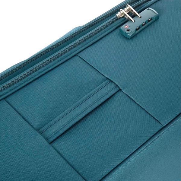 【今だけ送料無料】スーツケース カメレオン by サムソナイト (PONTOS CLX ポントスCLX SPINNER 55/20 EXP TSA 機内持ち込み メーカー1年保証・FG5*004) 55cm|grandplace|11