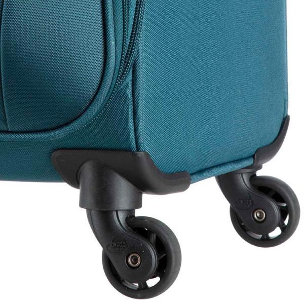 【今だけ送料無料】スーツケース カメレオン by サムソナイト (PONTOS CLX ポントスCLX SPINNER 55/20 EXP TSA 機内持ち込み メーカー1年保証・FG5*004) 55cm|grandplace|12
