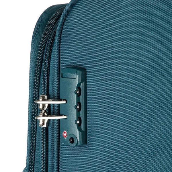 【今だけ送料無料】スーツケース カメレオン by サムソナイト (PONTOS CLX ポントスCLX SPINNER 55/20 EXP TSA 機内持ち込み メーカー1年保証・FG5*004) 55cm|grandplace|13