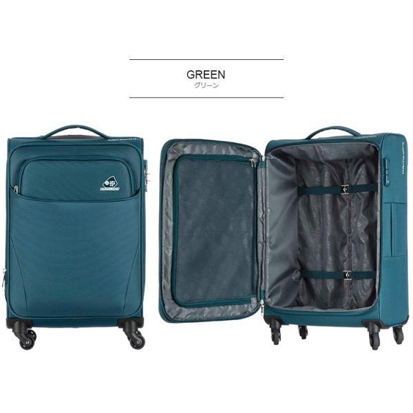 【今だけ送料無料】スーツケース カメレオン by サムソナイト (PONTOS CLX ポントスCLX SPINNER 55/20 EXP TSA 機内持ち込み メーカー1年保証・FG5*004) 55cm|grandplace|15