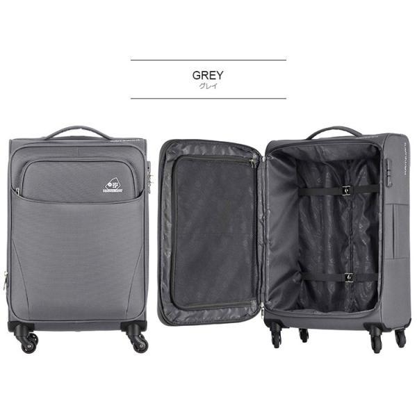 【今だけ送料無料】スーツケース カメレオン by サムソナイト (PONTOS CLX ポントスCLX SPINNER 55/20 EXP TSA 機内持ち込み メーカー1年保証・FG5*004) 55cm|grandplace|16