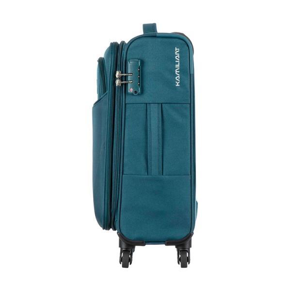 【今だけ送料無料】スーツケース カメレオン by サムソナイト (PONTOS CLX ポントスCLX SPINNER 55/20 EXP TSA 機内持ち込み メーカー1年保証・FG5*004) 55cm|grandplace|03