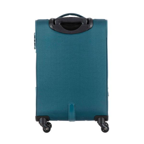 【今だけ送料無料】スーツケース カメレオン by サムソナイト (PONTOS CLX ポントスCLX SPINNER 55/20 EXP TSA 機内持ち込み メーカー1年保証・FG5*004) 55cm|grandplace|04