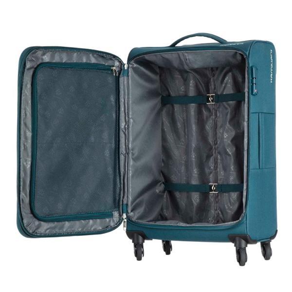 【今だけ送料無料】スーツケース カメレオン by サムソナイト (PONTOS CLX ポントスCLX SPINNER 55/20 EXP TSA 機内持ち込み メーカー1年保証・FG5*004) 55cm|grandplace|05