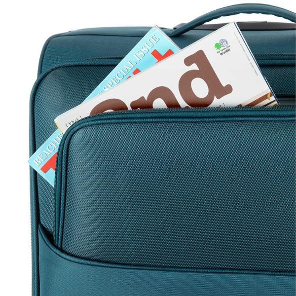 【今だけ送料無料】スーツケース カメレオン by サムソナイト (PONTOS CLX ポントスCLX SPINNER 55/20 EXP TSA 機内持ち込み メーカー1年保証・FG5*004) 55cm|grandplace|06