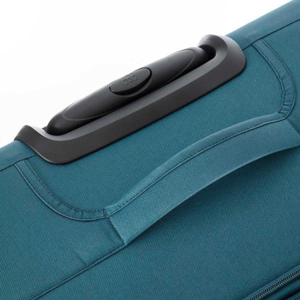 【今だけ送料無料】スーツケース カメレオン by サムソナイト (PONTOS CLX ポントスCLX SPINNER 55/20 EXP TSA 機内持ち込み メーカー1年保証・FG5*004) 55cm|grandplace|10