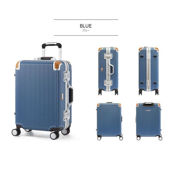 e61f8f7a7c ... スーツケース スイスミリタリー SWISS MILITARY (スーツケース フレームタイプ) 67cm (Mサイズ ...