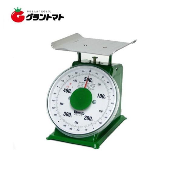 中型上皿はかり 500g SM-500 検定品 上皿秤 大和製衡 Yamato