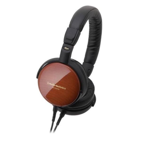 オーディオテクニカ ハイレゾ対応ヘッドホン audio-technica EARSUIT ATH-ESW950【15倍ポイント】