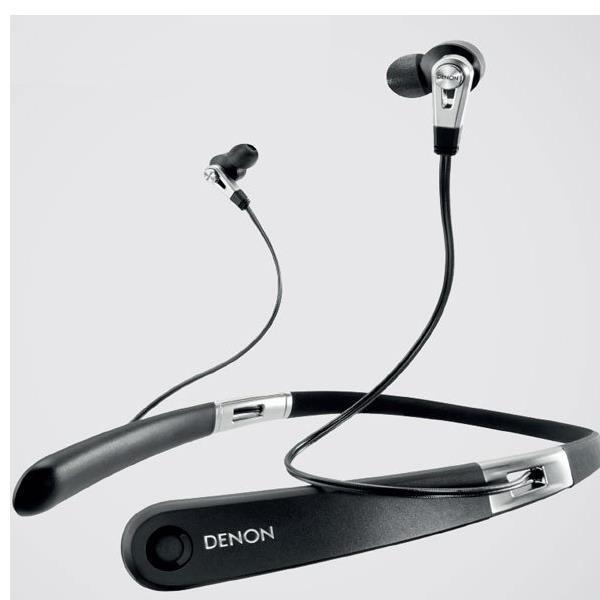 デノン Bluetooth ダイナミック型ワイヤレスインイヤーヘッドホン DENON AH-C820W[10000円アマゾンギフト付]