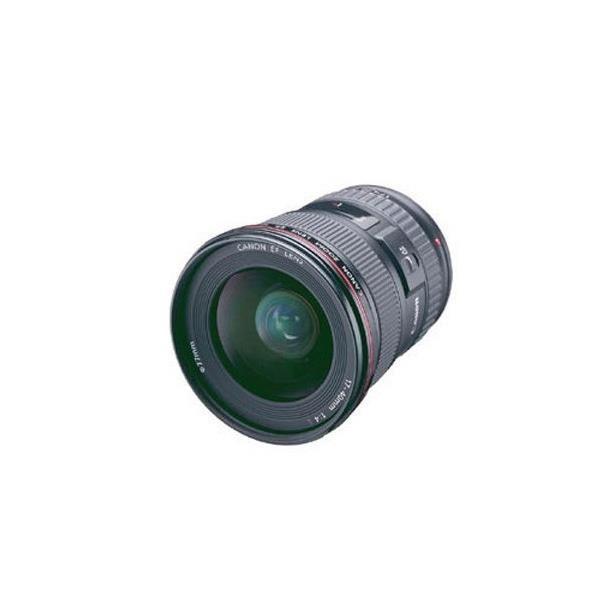 CANON EF17-40mm F4L USM 超広角ズームレンズ[10000円アマゾンギフト付]