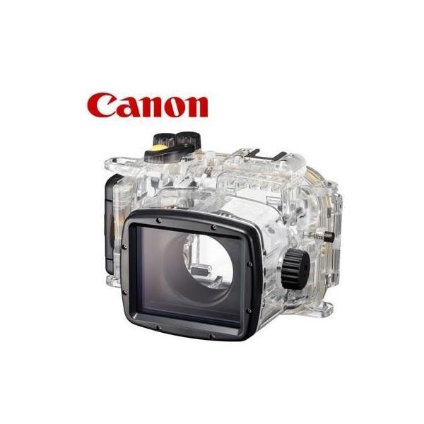 CANON ウォータープルーフケース コンパクトデジタルカメラアクセサリー WP-DC55納期:お取寄せ[10000円アマゾンギフト付]