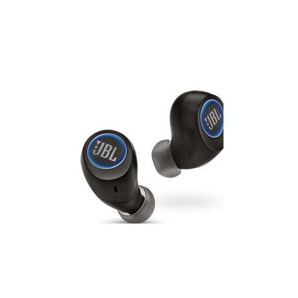 【3セット】 JBL 完全ワイヤレス Bluetoothイヤホン(ブラック) FREE X JBLFREEXBLK…[10000円アマゾンギフト付]
