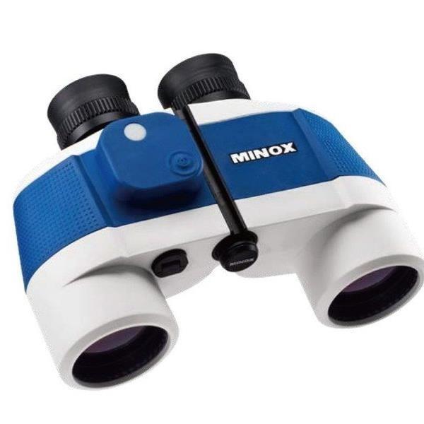 MINOX MI62256 BNノーティク7x50オーシャンブルー[10000円アマゾンギフト付]