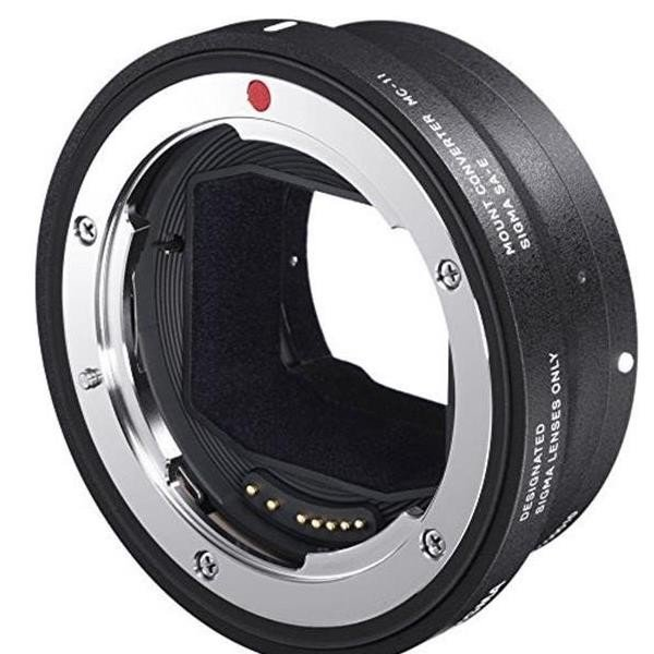 SIGMA MC-11 CANON EF-E マウントコンバーター【15倍ポイント】|gratiashopping